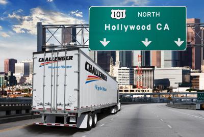 Truckload and LTL Brokerage