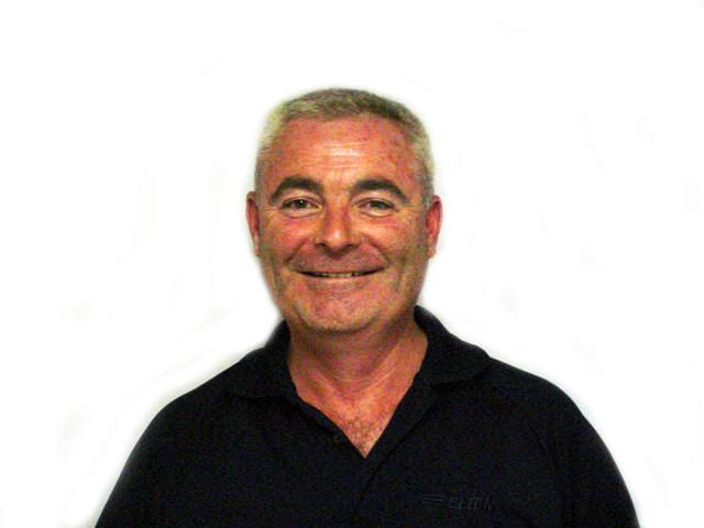 Peter Elgin Driver