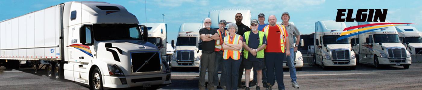 Ontario Regional Transportation via Challenger