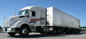 Waste management and bulk transportation services