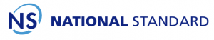 NS National Standard Logo