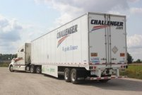 Full truck load and Less-than truckload services