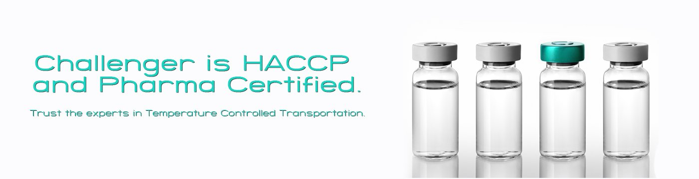 HACCP Slider for Pharma