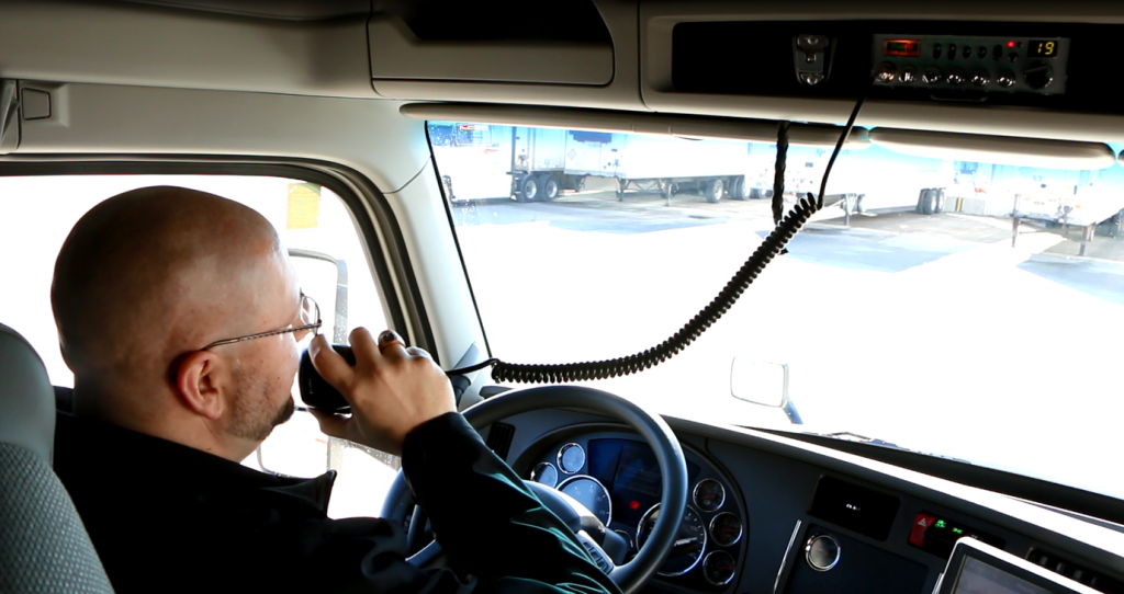 debunking myths about truck drivers challenger
