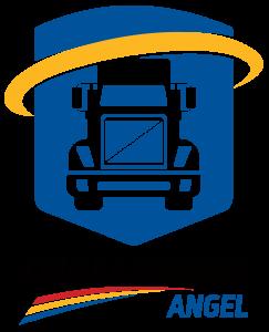 Challenger Angel Logo