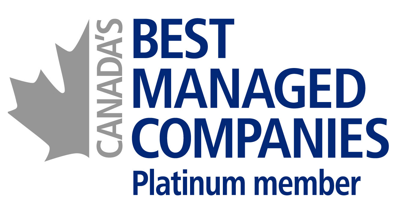 Challenger named one of Canada's Best Managed Companies! | Challenger