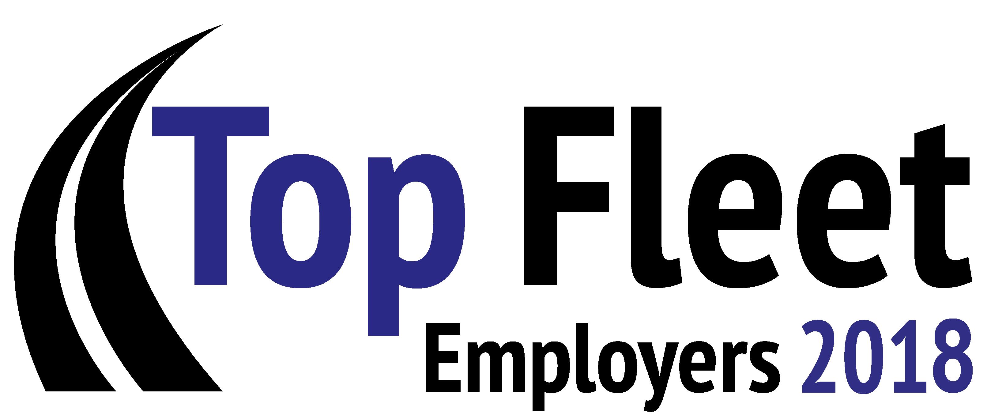 Top Fleet, Trucking HR, 2018