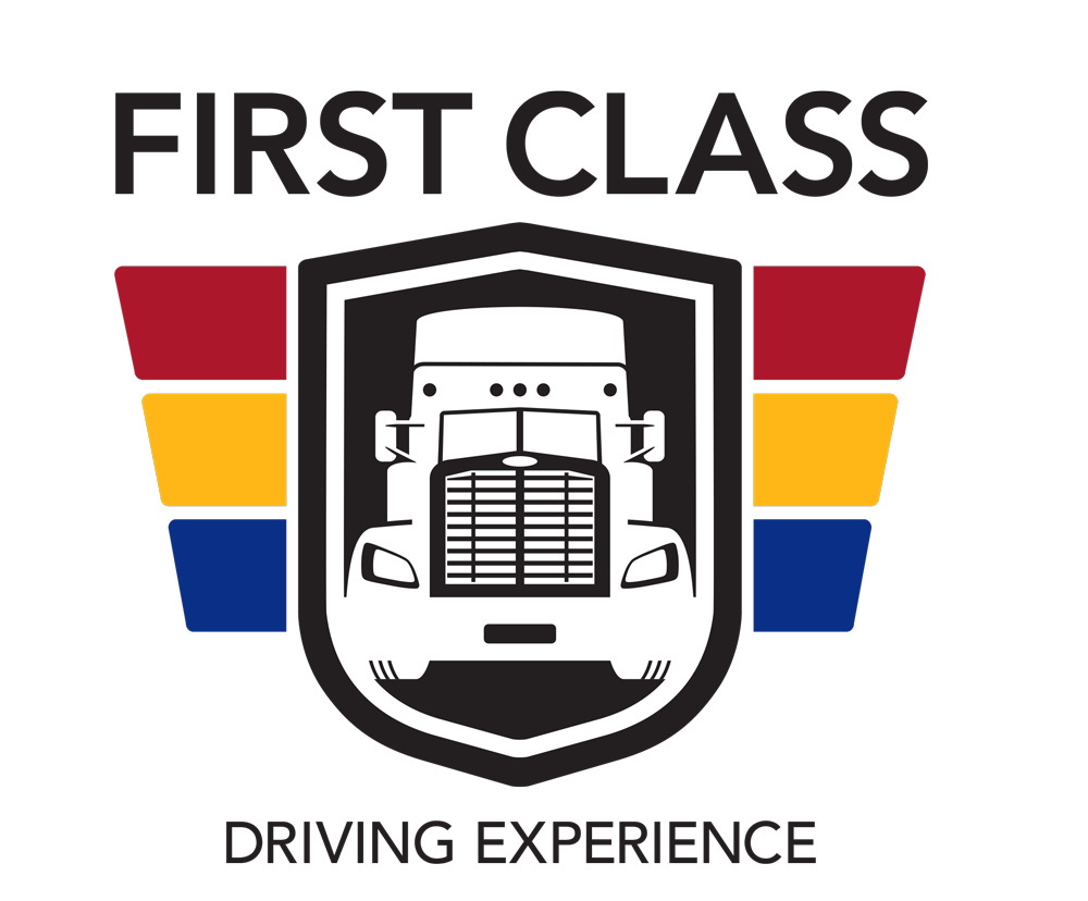 Challenger First Class Driving Experience logo