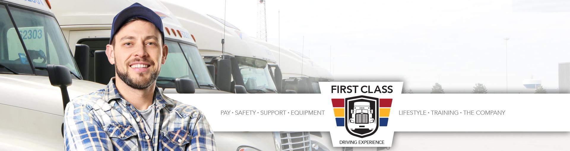 Challenger: Transportation, Warehousing and Logistics